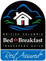 BC Bed & Breakfast Inkeepers Guild